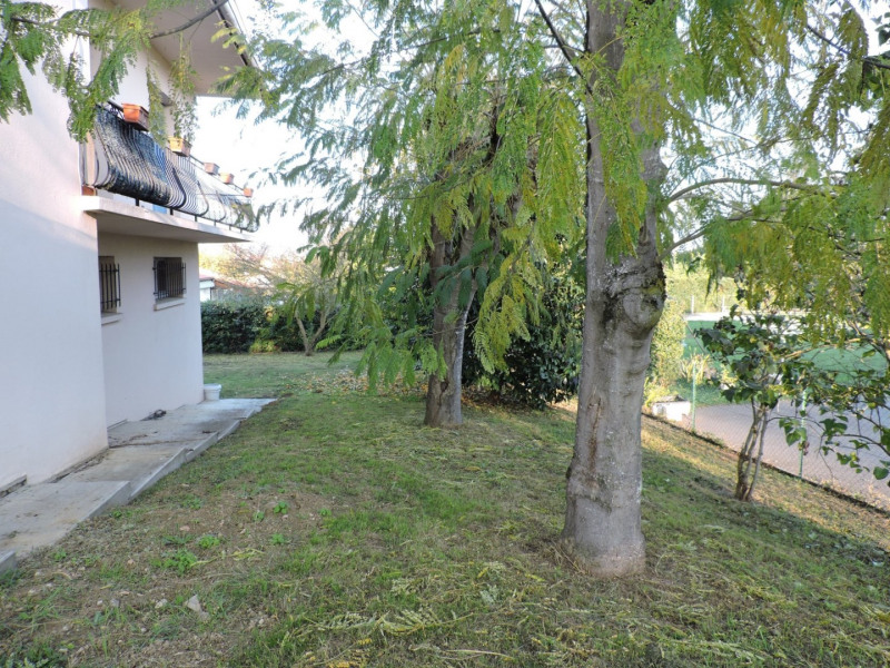 Location maison / villa Brax 760€ CC - Photo 8
