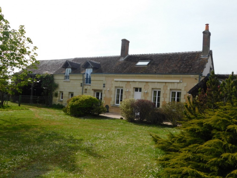 Sale house / villa Les hermites 223 500€ - Picture 1