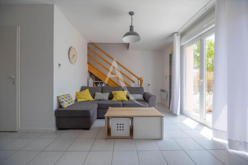 Vente maison / villa La salvetat saint gilles 249000€ - Photo 2