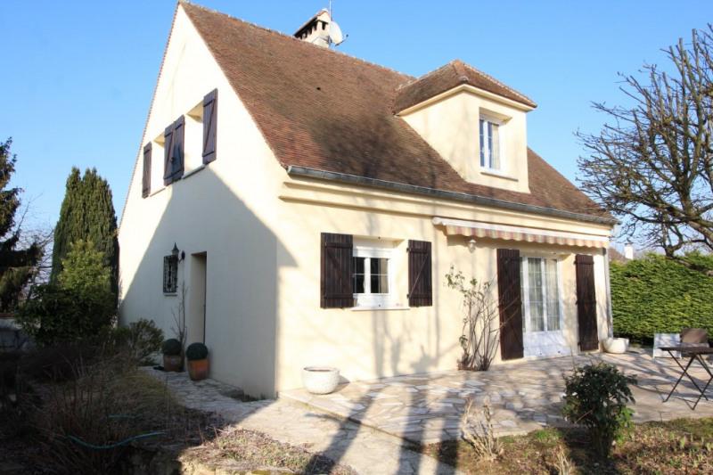 Sale house / villa Meaux 363000€ - Picture 1