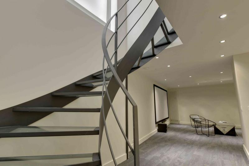 Rental apartment Paris 9ème 6500€ CC - Picture 11