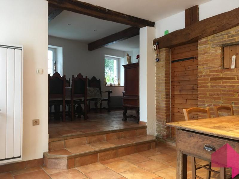 Vente maison / villa Verfeil 485000€ - Photo 6