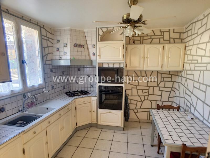 Venta  casa Sacy-le-grand 193000€ - Fotografía 2