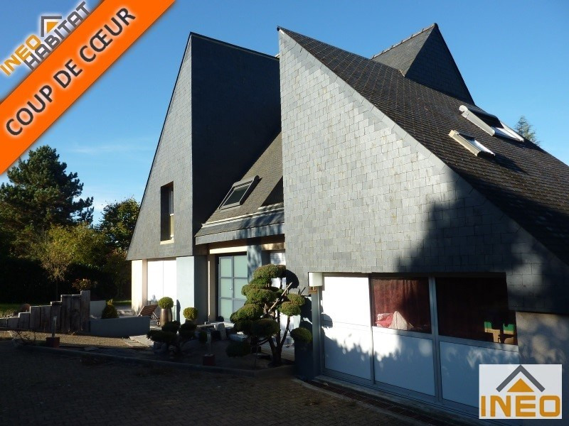 Vente maison / villa Montfort 365 750€ - Photo 1