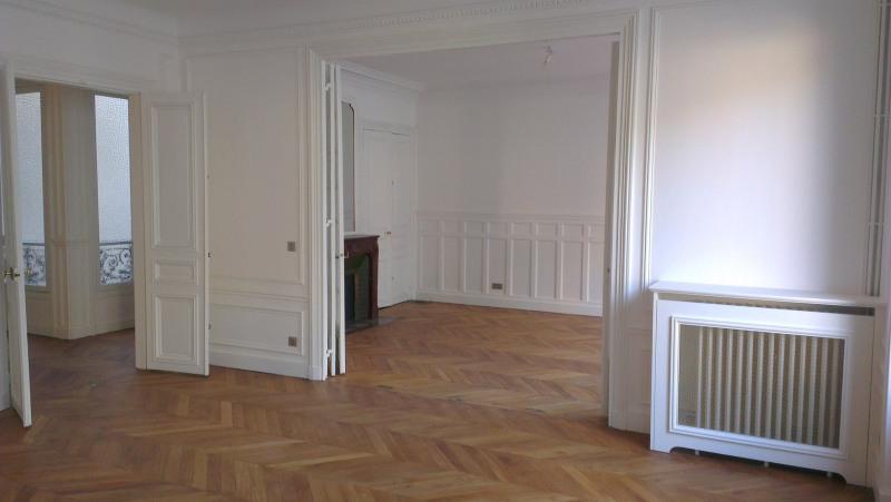 Rental apartment Paris 17ème 5350€ CC - Picture 4