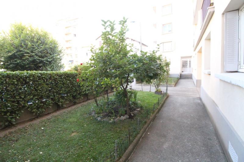 Sale apartment Grenoble 106000€ - Picture 11
