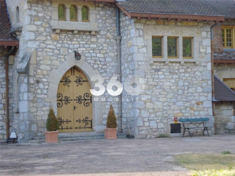 Sale house / villa Premeyzel 295000€ - Picture 1