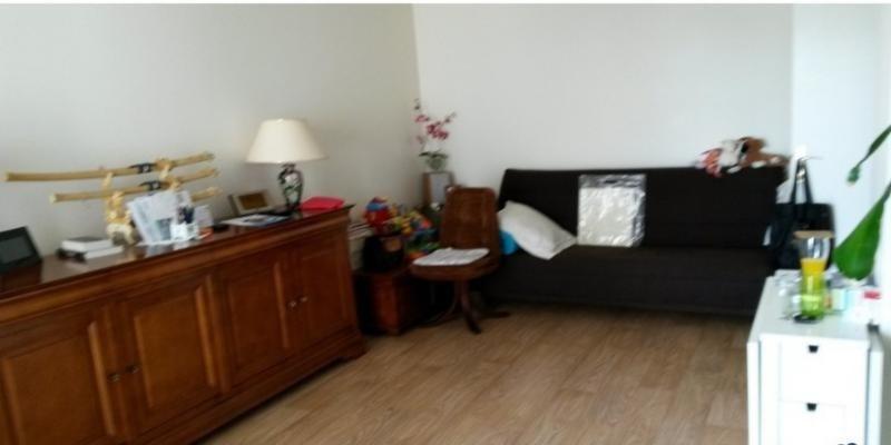 Vente appartement Combs la ville 155000€ - Photo 1