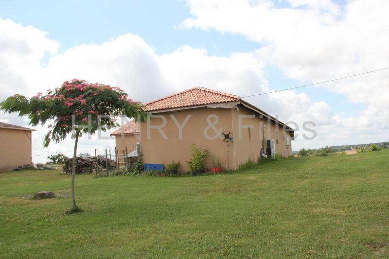 Sale house / villa Samatan 275000€ - Picture 26
