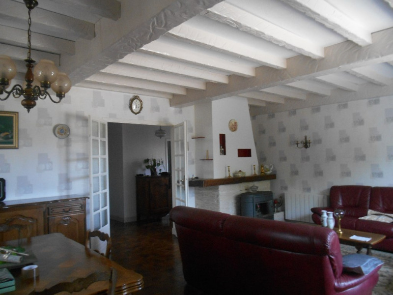 Sale house / villa Saint selve 278 000€ - Picture 2