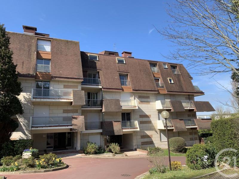 Venta  apartamento Trouville sur mer 224000€ - Fotografía 3