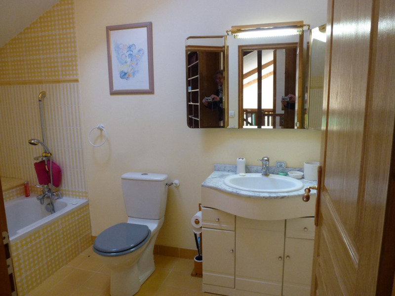 Vente maison / villa Hauterives 315000€ - Photo 6