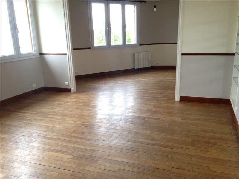 Vente appartement Meaux 178 000€ - Photo 1