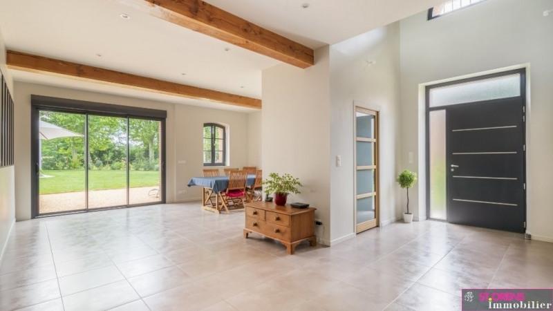 Sale house / villa Saint-orens-de-gameville 459000€ - Picture 2