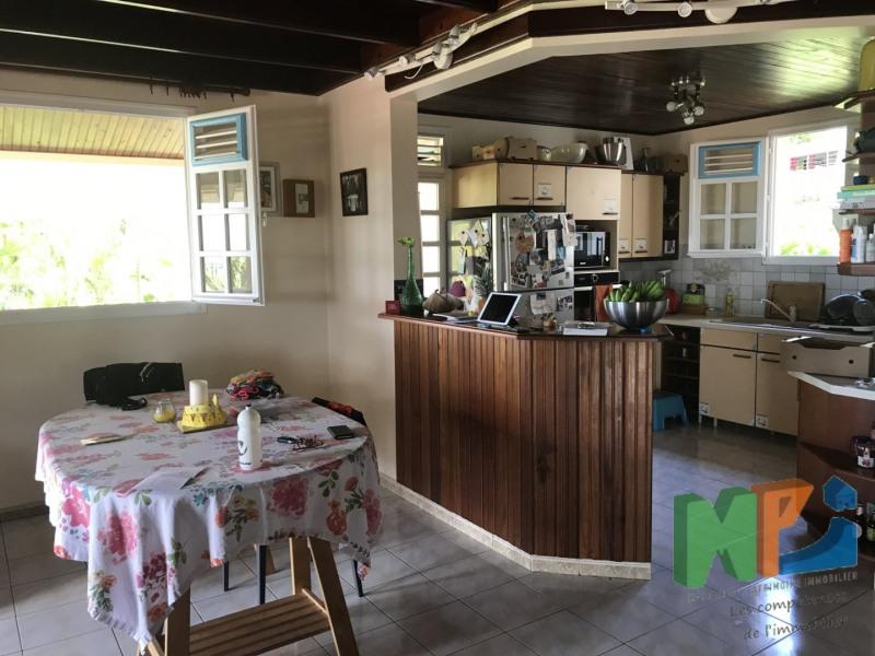 Sale house / villa Riviere salee 449350€ - Picture 12