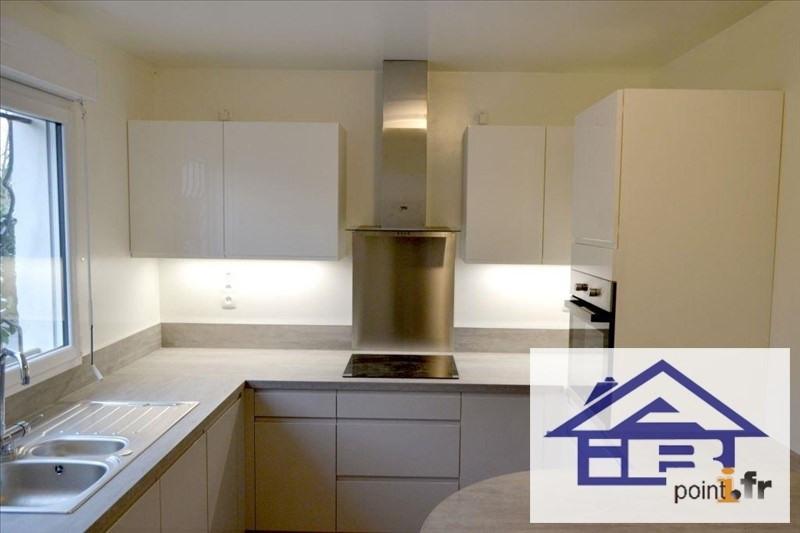 Rental house / villa Fourqueux 2700€ CC - Picture 12