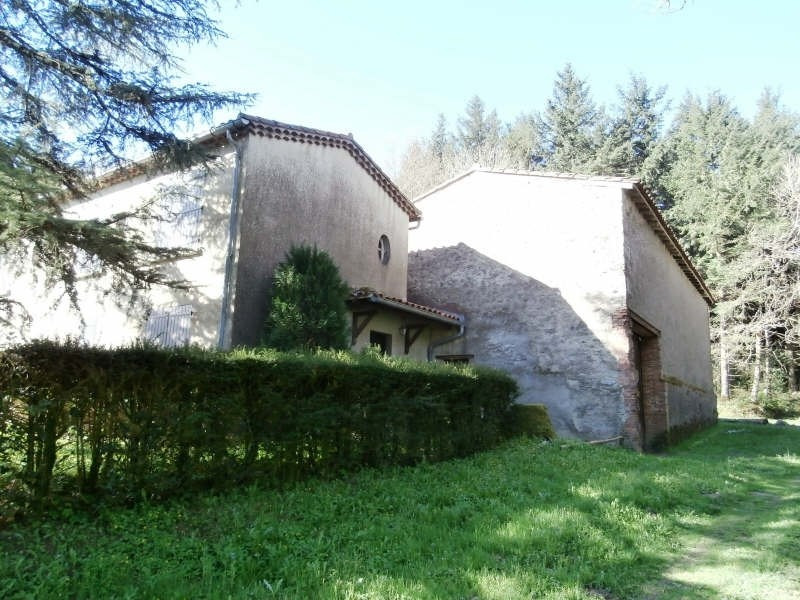 Vente maison / villa Castres 470000€ - Photo 7