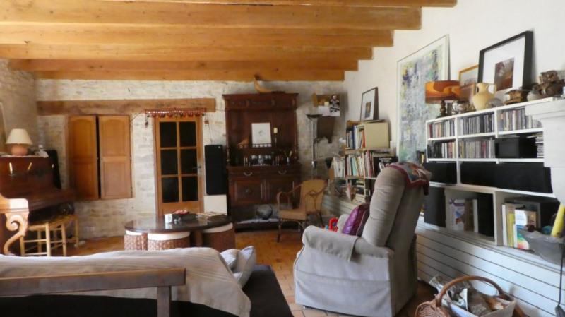 Vente maison / villa Saint medard d'aunis 388000€ - Photo 5