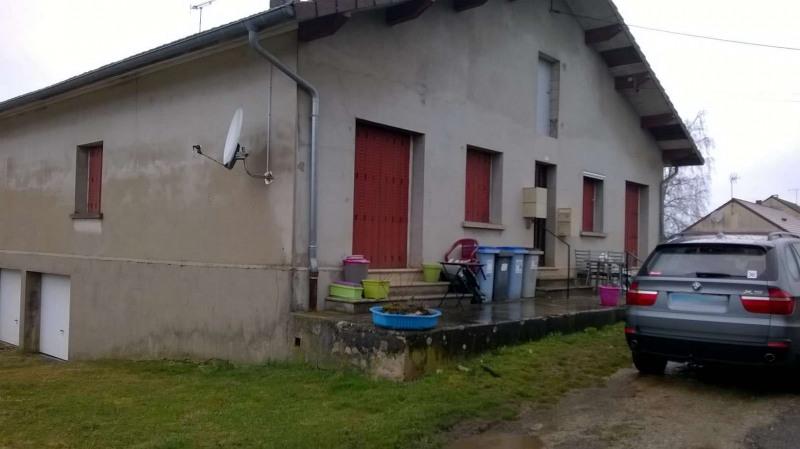 Sale house / villa Poids-de-fiole 260000€ - Picture 1