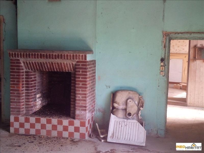Vente maison / villa La meziere 177650€ - Photo 4