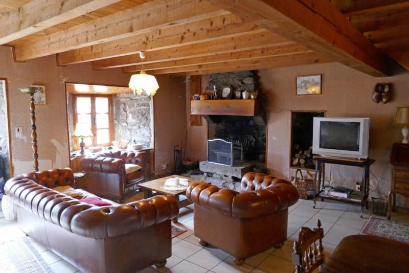 Vente maison / villa Montusclat 133000€ - Photo 2