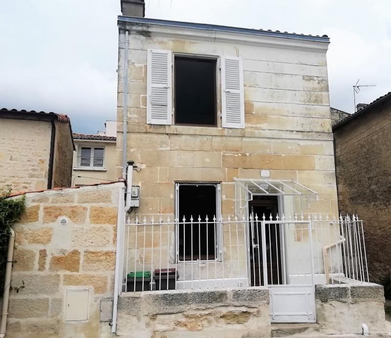 Vente maison / villa Niort 70000€ - Photo 8