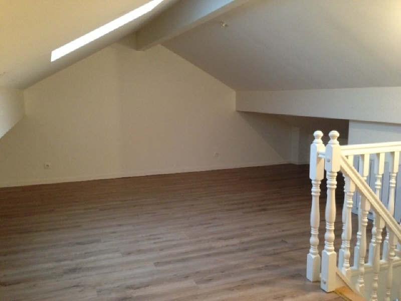 Rental apartment Bezons 800€ CC - Picture 3