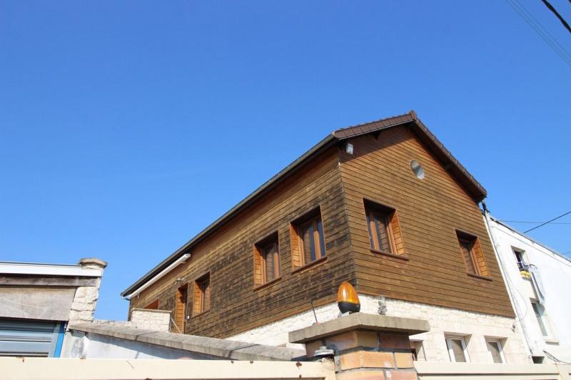 Location bureau Champigny sur marne 4200€ CC - Photo 1