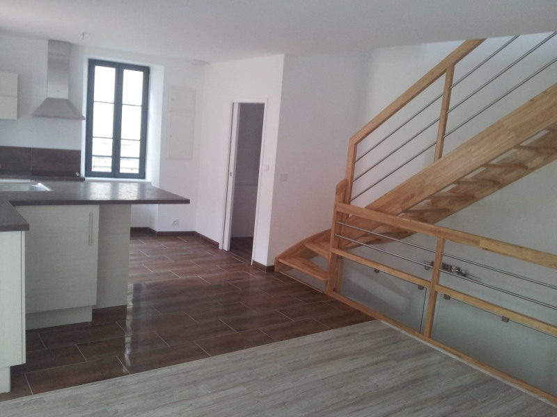 Sale apartment Quimper 369250€ - Picture 8