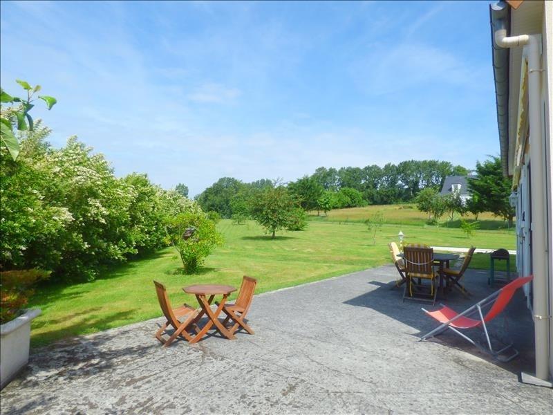 Sale house / villa Saint-martin-aux-chartrains 399500€ - Picture 7