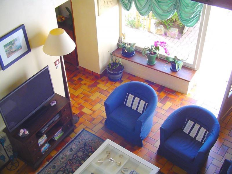 Sale house / villa Neuilly en thelle 299000€ - Picture 5
