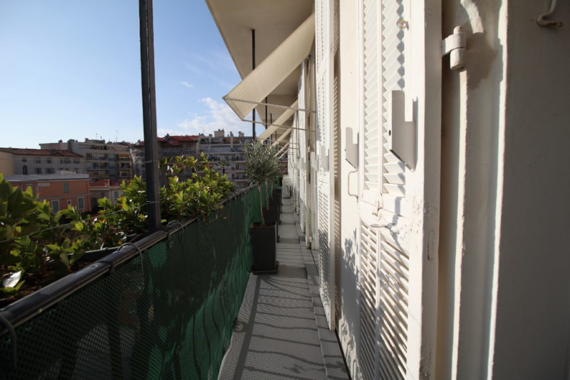 Sale apartment Nice 256000€ - Picture 15
