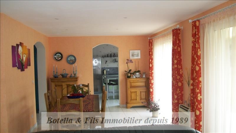 Vente de prestige maison / villa Tavel 515 000€ - Photo 5