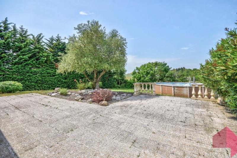 Vente maison / villa Villefranche de lauragais 346500€ - Photo 3