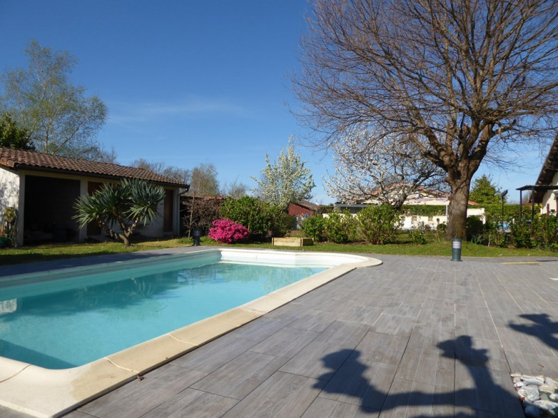 Vacation rental house / villa Biscarrosse 550€ - Picture 2