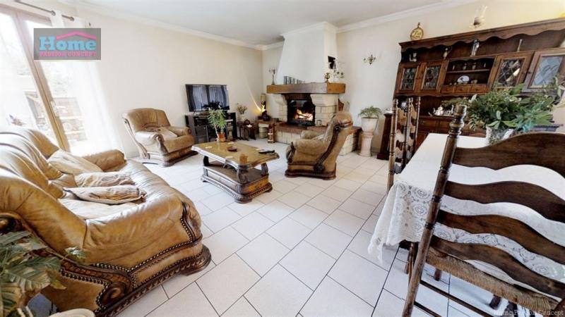 Sale house / villa Sartrouville 569000€ - Picture 3