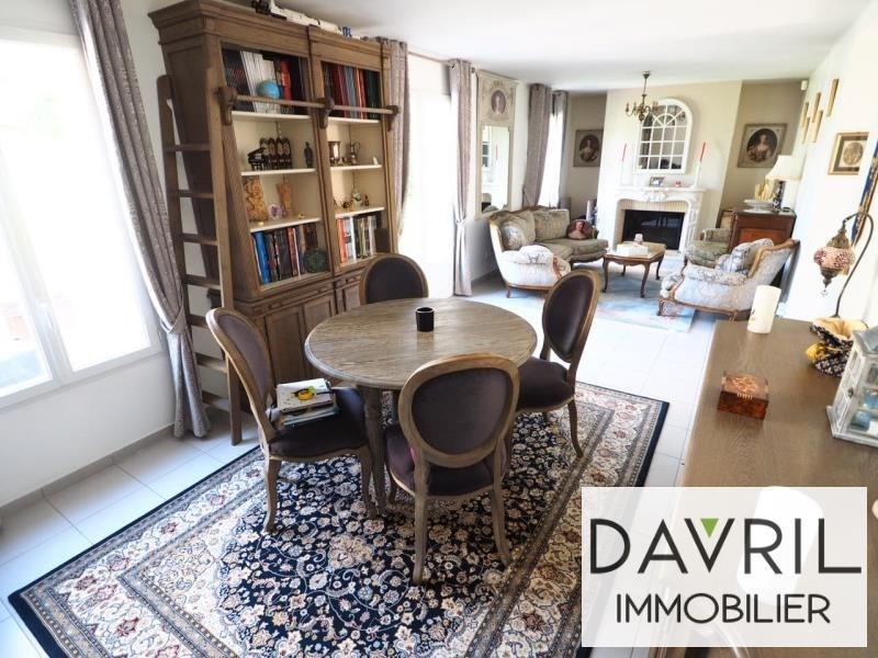 Vente maison / villa Conflans ste honorine 550000€ - Photo 3