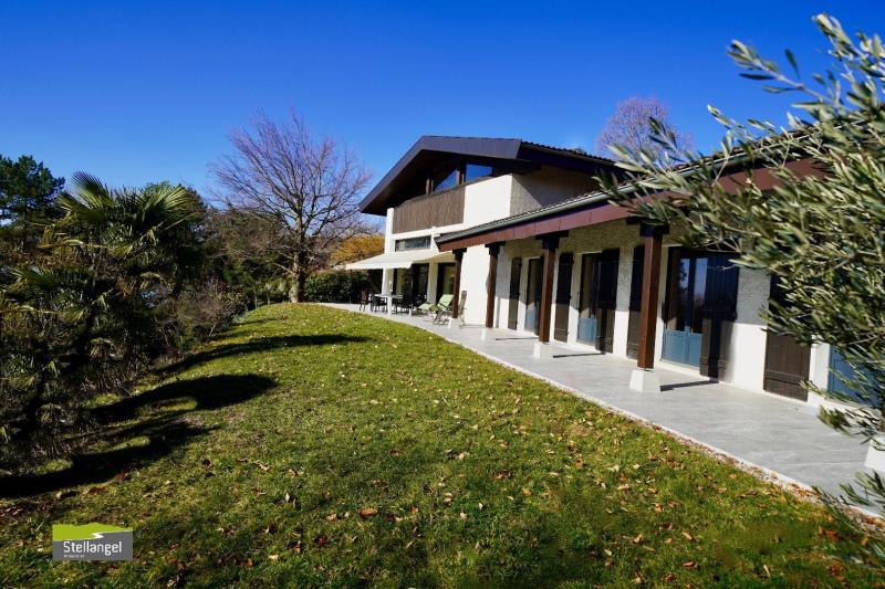 Deluxe sale house / villa Pringy 1575000€ - Picture 3