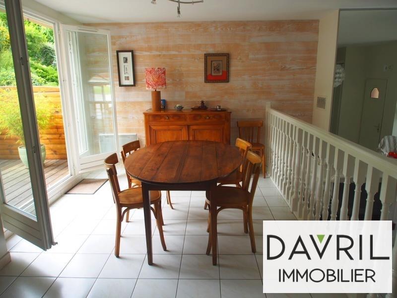 Vente maison / villa Andresy 429000€ - Photo 6