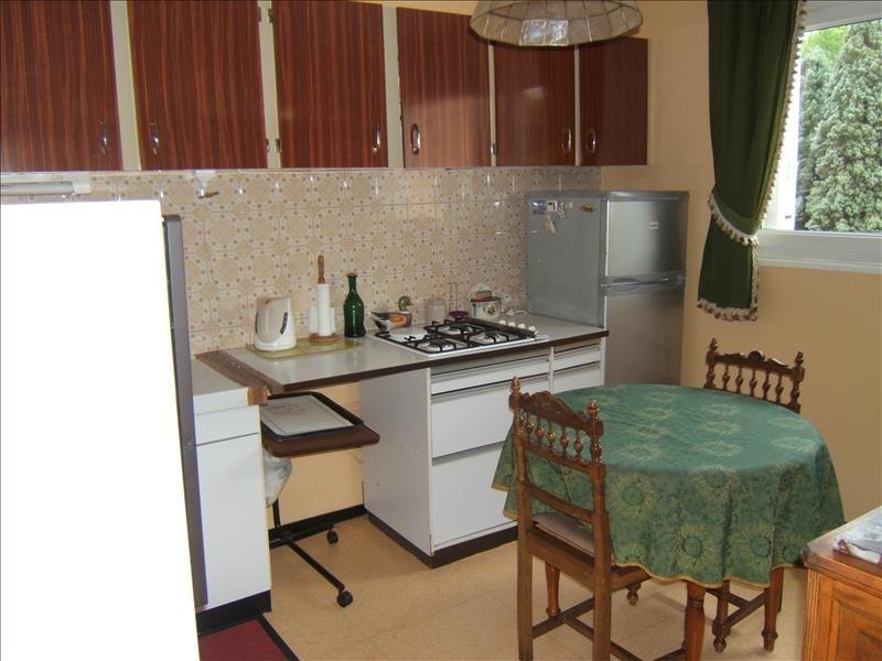 Sale apartment St etienne 72000€ - Picture 3