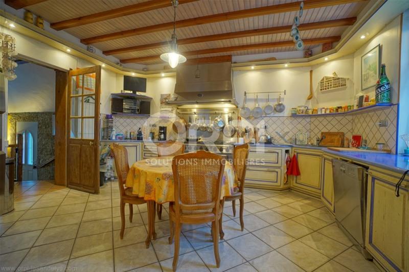 Sale house / villa Les andelys 310000€ - Picture 3