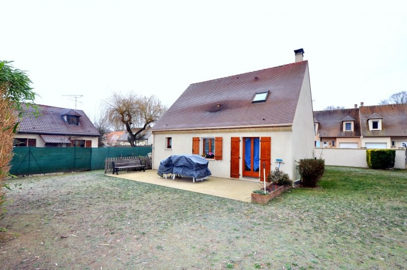 Vente maison / villa Bullion 299 000€ - Photo 11
