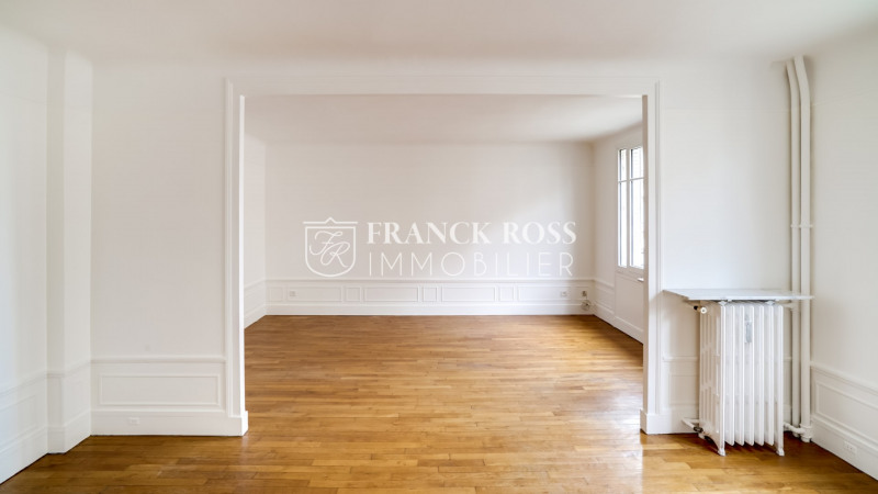 Alquiler  apartamento Neuilly-sur-seine 2250€ CC - Fotografía 3
