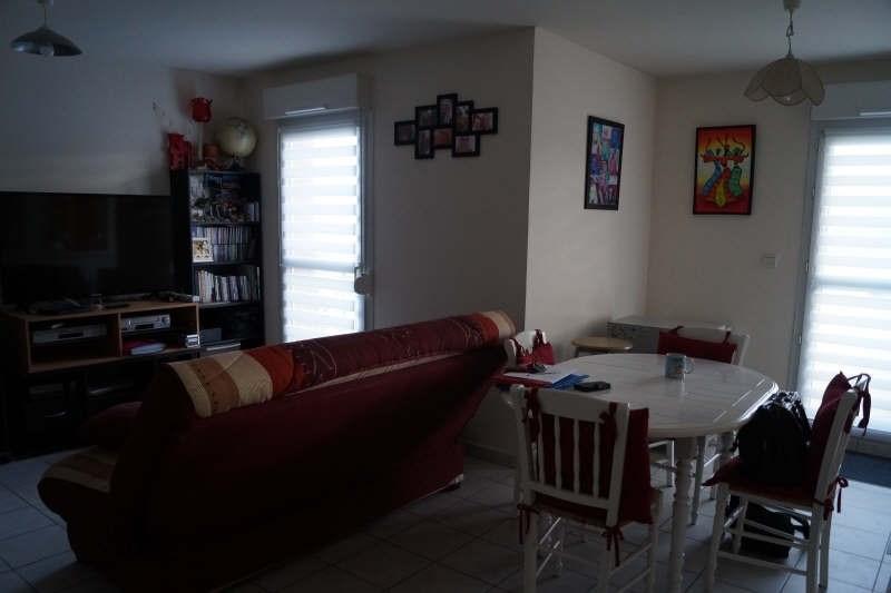Vendita appartamento Arras 118000€ - Fotografia 3