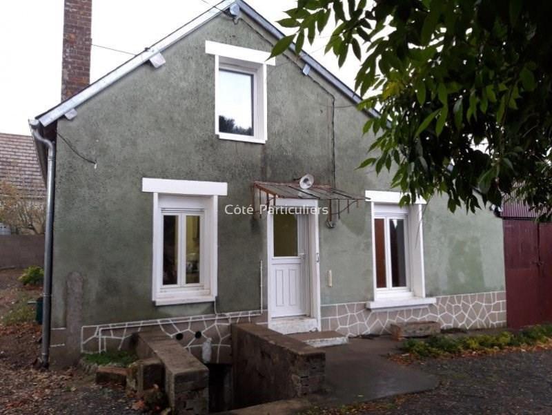 Vente maison / villa Vendome 55990€ - Photo 1