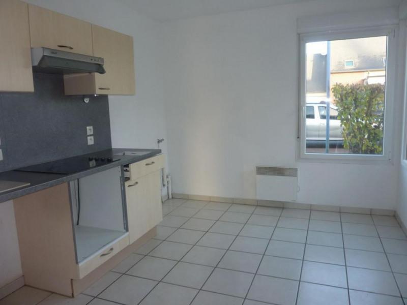 Vente maison / villa Lisieux 129000€ - Photo 3