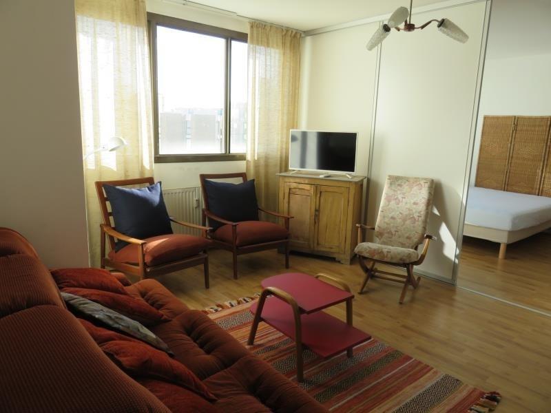 Location appartement Malo les bains 650€ CC - Photo 1