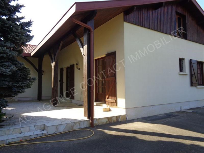 Sale house / villa Villeneuve de marsan 190000€ - Picture 1