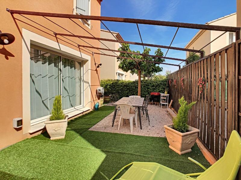 Vente maison / villa Carpentras 218650€ - Photo 1