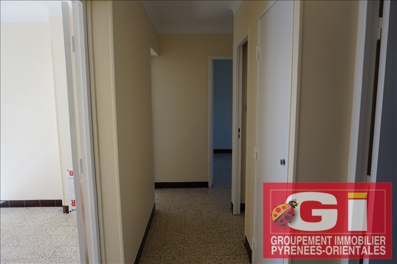 Vente appartement Perpignan 39000€ - Photo 7